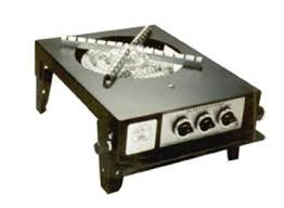 GRILLS, OVENS & STOVES