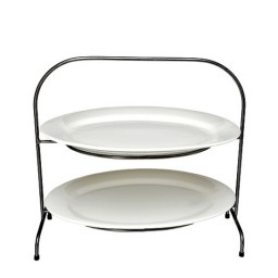 Trays, Platters & Stands